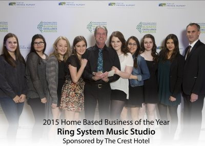 Ring System Music Studio