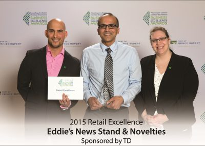 Eddie's News Stand and Novelties