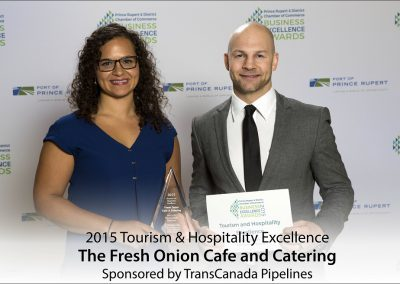 Fresh Onion Cafe and Catering