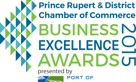 PRINCE RUPERT AND DISTRICT CHAMBER CELEBRATES LOCAL BUSINESS