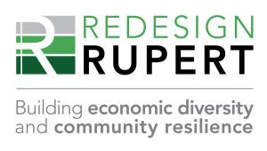 Redesign Rupert Community Mapping Event