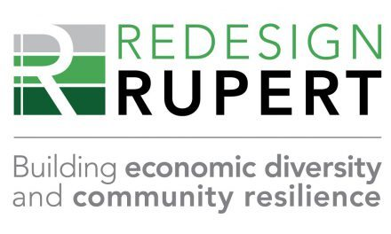 Redesign Rupert Launches Community Mapping Series
