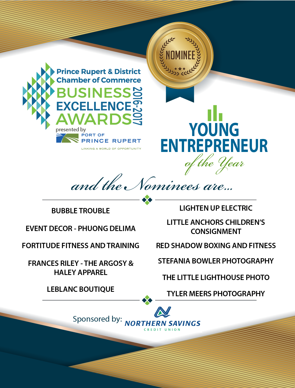Young Entrepreneur of the Year