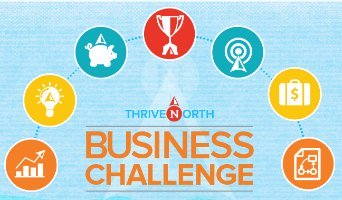2017 ThriveNorth Business Challenge Winners Announced