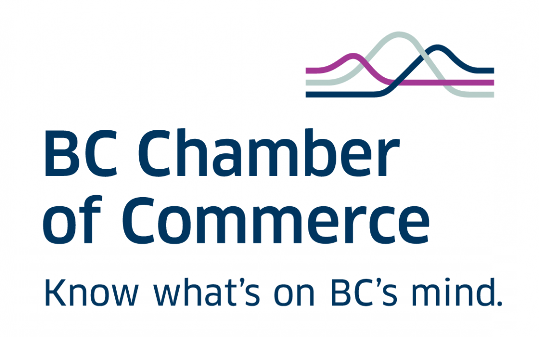 Something for Everyone (Including Business) in Budget Update – but  BC Chamber Flags Potential Cumulative Effects