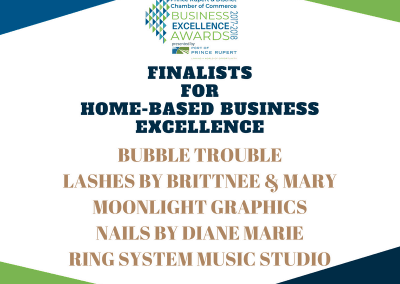 Home-Based Business Excellence